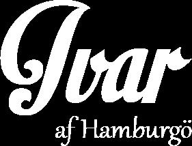 Startsida Ivar af Hamburgö