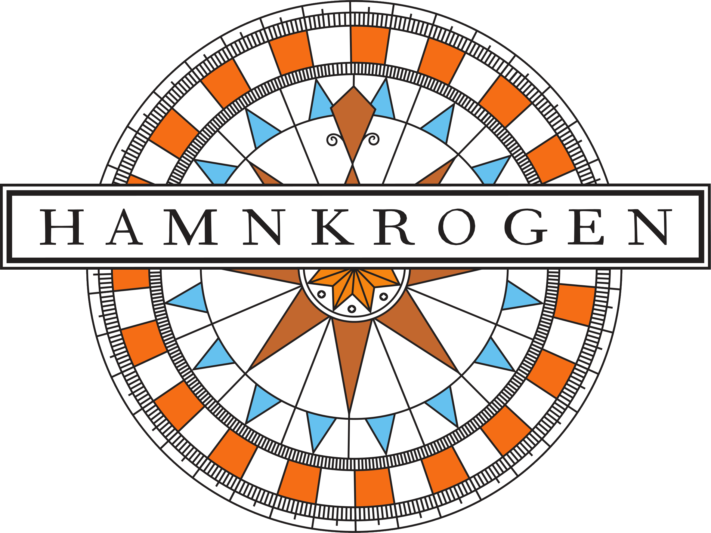 Startsida Hamnkrogen