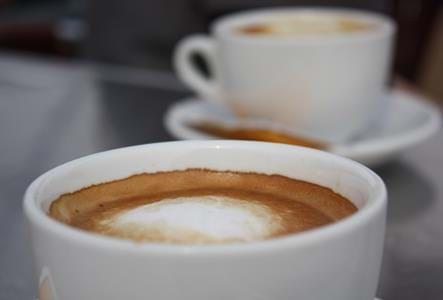 Språkcafé - bild