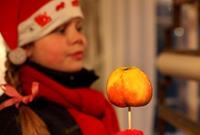 Julmarknad på Sundsby