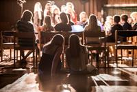 Kulturskolans konsert