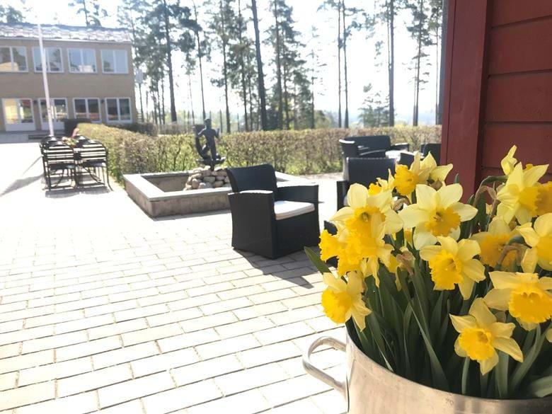 Varmt välkomna till den omtyckta påsklunchen på Hotel Malmköping som serveras den 10 och 11 april mellan 12.00-15.00.